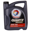 Quartz INEO First 0W-30