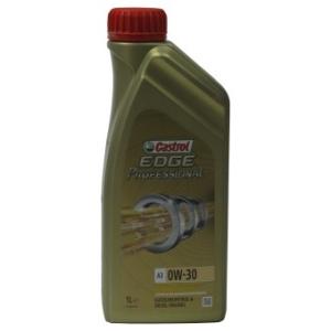 EDGE Professional Titanium FST A3 0W-30