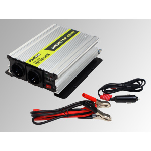 Spenningkonverter 600W 12 to 230V