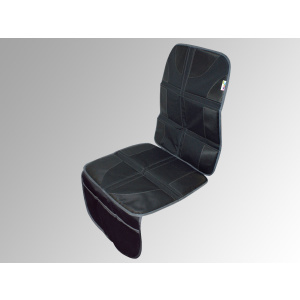 Seat and back rest saver with organiser