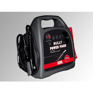 "alimentatore ""Bully"" with 4  Amp. AUTOMATIC caricabatterie"