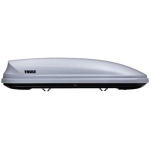 thule pacific 780 promo silbergrau 780promo dachboxen. Black Bedroom Furniture Sets. Home Design Ideas