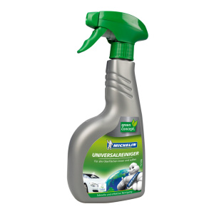 Michelin green Concept Universal cleaner