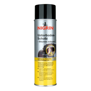 NIGRIN Undercarriage protection spray 500ml