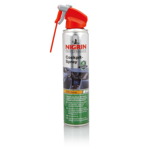 NIGRIN Performance CockpitSpray Orange 400ml