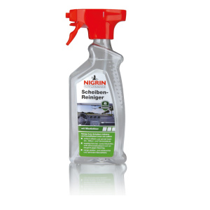 NIGRINWindow cleaner with nicotine solvent 500ml