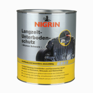 NIGRIN Undercarriage protection 2