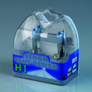 H1 Xenon BlueDesign 55W