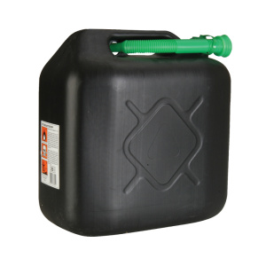 Transport de carburant bidon 10L plastique