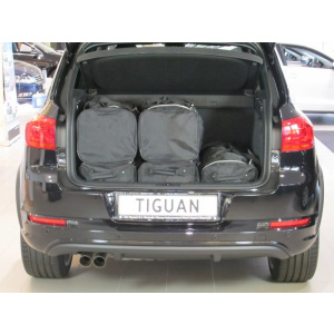 Car-Bags Set Volkswagen Tiguan '12-