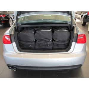 Audi A6 (C7) 2011-present 4d Car-Bags Travel Bags
