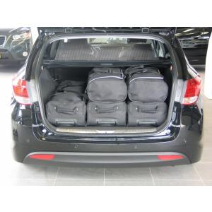 Car-Bags Hyundai I40 2011-présent Car-Bags Set De Sacs De Voyage H10701S EktNtVK