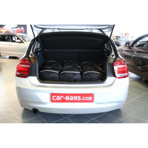Car-Bags Set BMW 1 series (F21/F20) '11-