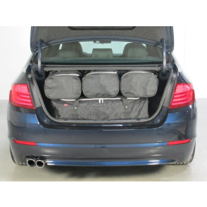 Car-Bags Set BMW 5 series sedan (F10) '10-