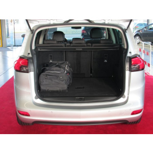 Car-Bags Set Opel Zafira Tourer '12-