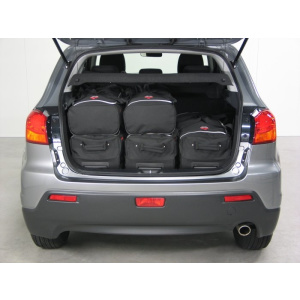 Car-Bags Set Mitsubishi ASX '10-