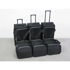 Car-Bags Set Ford Focus '11-
