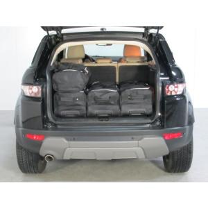 car bags range rover evoque l538 2011 heute car bags. Black Bedroom Furniture Sets. Home Design Ideas