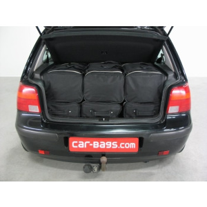 Car-Bags Set Volkswagen Golf IV '97-'03