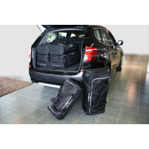 Car-Bags Set BMW X3 (F25) '11-