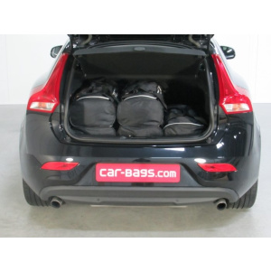 Car-Bags Set Volvo V40 '12-