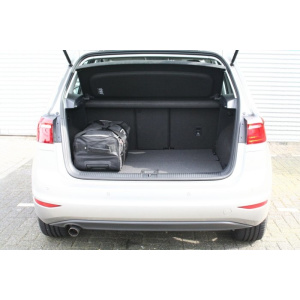 Car-Bags Set Volkswagen Golf Sportsvan '14-