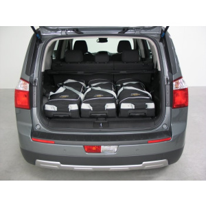 Car-Bags Set Chevrolet Orlando '10-