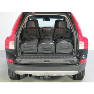 Car-Bags Set Volvo XC90 '03-