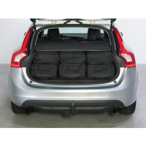Car-Bags Set Volvo V60 '11-