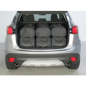 Car-Bags Set Mazda CX-5 '12-