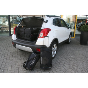 Car-Bags Set Opel Mokka '12-
