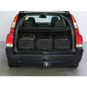 Car-Bags Set Volvo V70 '01-'08