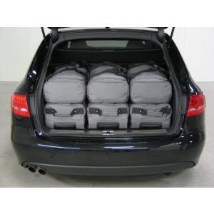 Car Bags Set Audi A4 Avant 08 A20101s Audi Shop Ricambiautoit