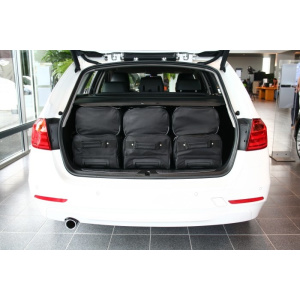 Car-Bags Set BMW 3 series Touring (F31) '12-