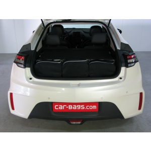 Car-Bags Set Opel Ampera '12-