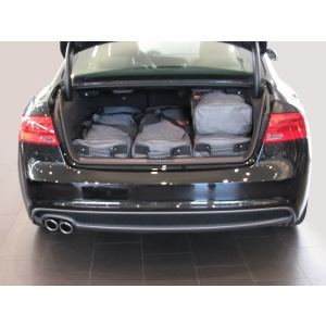 Audi A5 Coupé (8T3) 2008-2016 Car-Bags Reistassenset