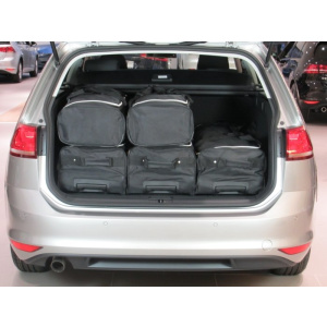 Car-Bags Set Volkswagen Golf VII Variant '13-