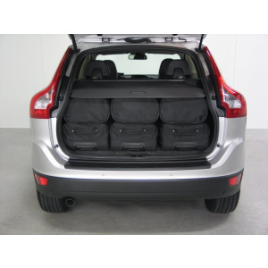 Car-Bags Set Volvo XC60 '09-