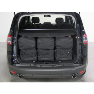 Ford S-Max I 2006-2015 Car-Bags Reisetaschen