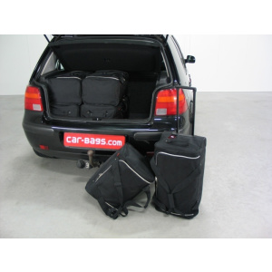 Car-Bags Set Volkswagen Golf VI '09-12