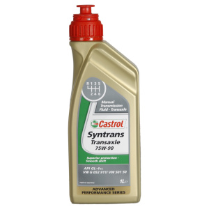Syntrans Transaxle 75W-90 - 1 ltr Can