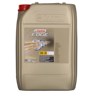 castrol-edge-titanium-fst-5w-30-c3-20-litr-kanister, 711.91 PLN @ oil-direct-eu