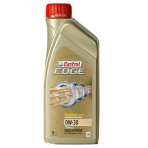 EDGE Titanium FST 0W-30