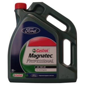 MAGNATEC Professional A5 5W-30