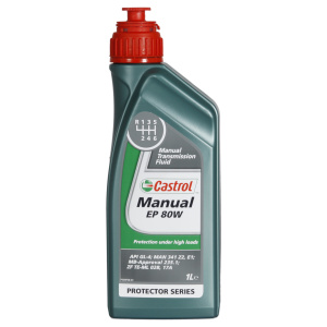 Manual EP 80W - 1 ltr Can