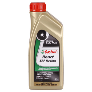 REACT SRF Racing - 1 ltr Can