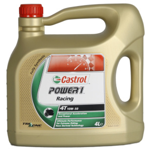 POWER 1 Racing 4T 10W-50 - 4 ltr Kanister