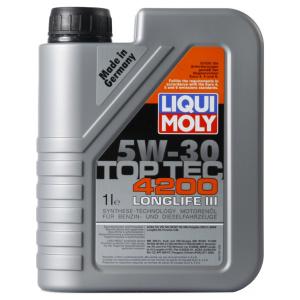 TOP TEC 4200 5W-30