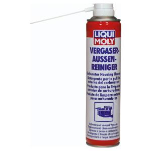 VERGASER-AUSSEN-REINIGER