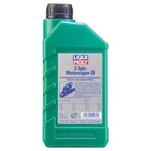 2-Takt-Motorsägenöl